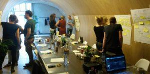 Workshop effectiever vergaderen voor Patiëntenfederatie Nederland