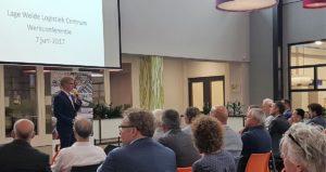 dagvoorzitter voor platform Port of Utrecht